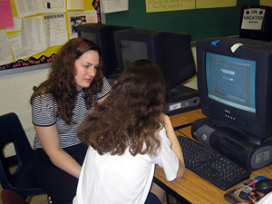 reflective paper on tutoring Field experience reflection paper kelly harp professor eastman participating in the tutoring program at laketon elementary school was a very new and.